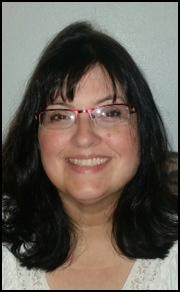 Angela Wentz