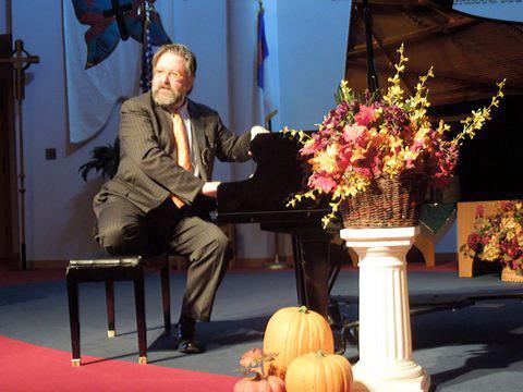 Peter Mack Concert 2014